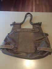 Roxy Handbag. Stunning Bag. Brown In Colour.