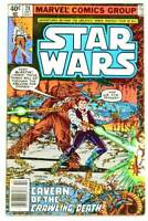 Star Wars #28  1979  Vintage Comic 9.2 NM-  Hans Solo Chewbacca  See Scans