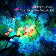 Richard Hawley - Standing at the Sky's Edge [New CD]