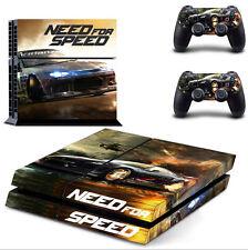 Need for Speed PS4 Folie Skin Neu``