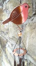 Birds Art Deco Style Windchimes & Mobiles