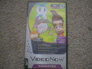 VIDEO NOW 3 DISC SET