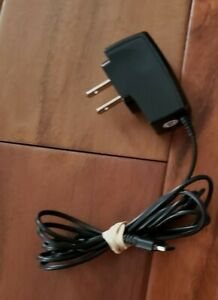 SamSung battery charger 4.75v  A737 OEM cell phone wall plug power adapter EUC