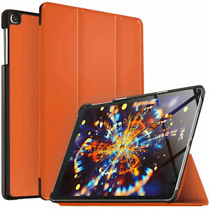 Magnetic Smart Book Stand Flip Case Samsung Galaxy Tab S6 Lite  P610 P615 2020