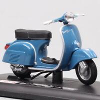 Vespa 50 Special Weiss Beige 1969 1//18 Maisto Modell Motorrad mit oder ohne indi