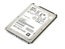 160 GB SATA Hitachi internal 5400 rpm 2.5 hts545016b9sa00 disco duro nuevo