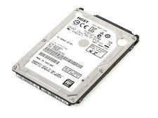 160 GB SATA Hitachi Internal 5400 RPM 2.5 HTS545016B9SA00