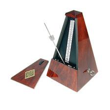 Wittner 801 Wood Gloss Mahogany Metronome