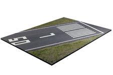 Diorama Piste d'aéroport / Airport runway - 1/250ème - #250-1-F-001