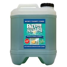 Enzyme Wizard Mould & Mildew 10lt Concentrate