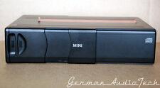 BMW MINI COOPER 6 CD CHANGER PLAYER 2000 - 2006 S R50 R53 R52  82110146464
