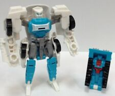 Transformers Generations Tailgate Groundbuster 30th Anniversary Legends