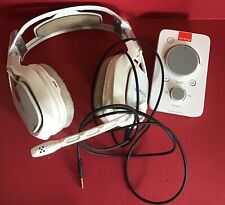 Astro Gaming Headset With MIXAMP Control