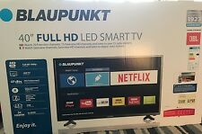 Blaupunkt 40/148Z-GB-11B-FGKU-UK 40-Inch Widescreen 1080p Full HD LED TV