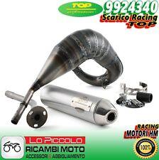 9924340 MARMITTA TOP PERFORMANCE RACING HM CRE BAIA MOTORE MINARELLI 50cc