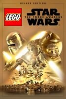 Lego Star Wars The Force Awakens Deluxe Edition | Steam Key | PC | Worldwide