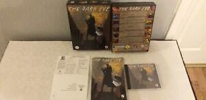 rare the dark eye big box pc game with paperwork