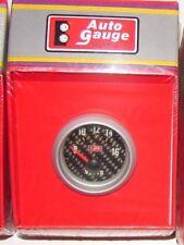 Volts 0 16 Auto Battery Gauge Meter Carbon Fiber Look 2 116