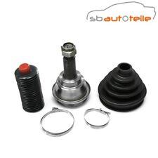 Gelenksatz Antriebswelle SUZUKI BALENO (EG) LIANA (ER, RH_) mit ABS-Ring
