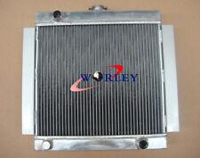 3 core aluminum radiator for Ford Escort Mk1 Mk2 RS2000 1968-1980 Manual