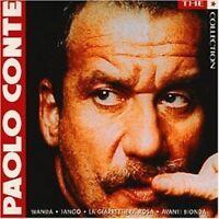 Paolo Conte Collection (15 tracks, 1975/91, Ariola) [CD]