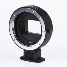 Auto Focus Adapter Ring for Canon EF S EOS lens to NEX E Mount Sony Tripod FOTGA