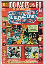 Justice League Of America #111 VF-NM 9.0 Batman Superman Neil Adams Len Wein JLA