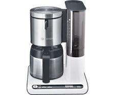 Bosch Kaffeemaschinen aus Edelstahl mit Angebotspaket