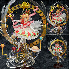 Good Smile Card Captor Sakura Sakura Kinomoto Stars Bless 15th 1/7 Figure FM3512