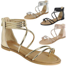 c5bbfe7aa74 Forever Gladiator Sandals for Women for sale