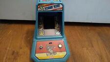 1981 Coleco Nintendo Donkey Kong Mini Arcade Table Top