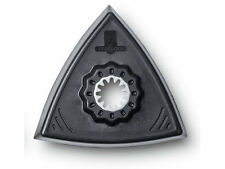 Fein Sanding Pad x2 Unperforated SL Triangular 63806129220 FREE 1ST CLASS POST