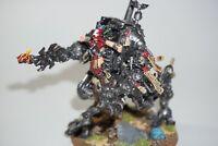 Warhammer 40k Sisters of Battle Penitent Engine - Painted Metal 143