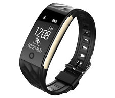 Awei H1 orologio intelligente android smart watch impermeabile bluetooth nero