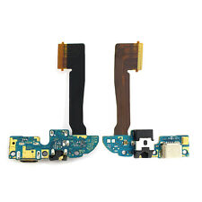 Headphone Audio Jack Charger Charging USB Dock Port Flex Cable For HTC One M8