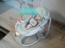 Bright Starts 60198 ingenuity Senecircaportable Babyschaukel 8 Melodien