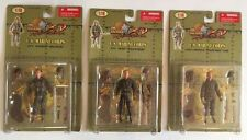 Ultimate Soldier Plastic Military & Adventure Action Figures