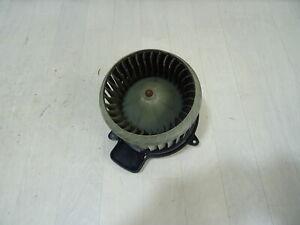 Original Fan Blower Motor Audi A6 A7 RS6 RS7 4G A8 S8 4H 4H1820021B
