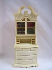 Vintage Transistor Radio Mini Bookshelf Shaped Amico Town & Country Unique 1974