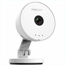 New Foscam C1 Lite Indoor Wireless IP Camera HD 720P P2P Network Cloud Storage