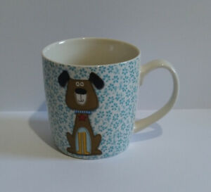 Puppy Dog Patterned Mug from Tesco - Please Read.
