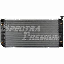 Radiator Spectra CU624