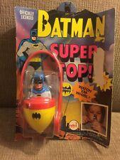 1977 AHI BATMAN SUPER TOP! AZRAK HAMWAY MOC Sealed