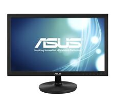 ASUS VS228NE, LED-Monitor (schwarz)