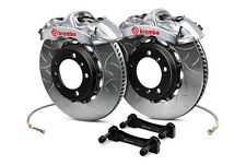 Brembo GT BBK Big Brake Kit 4pot Front for 2004-2011 Mazda RX-8 1A1.6018A3