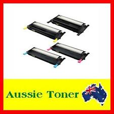 1x Toner Cartridge for Samsung CLX-3180 CLX3180 CLX-3185 CLX3185 Printer