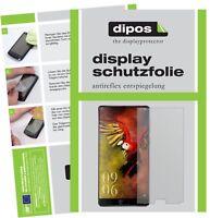 2x Elephone S8 Film de protection d'écran protecteur antireflet dipos