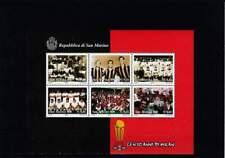 San Marino postfris 1999 MNH block 25 - AC Milaan (X814)