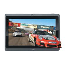 "Tablet PC Android 4, EAXTAB 17,78cm (7""), Quad Core mit Kamera und WiFi EAXUS"