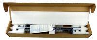 New Dell PowerEdge R210 II R220  2/4 Post Static 1U Rackmount Rack Rail Kit